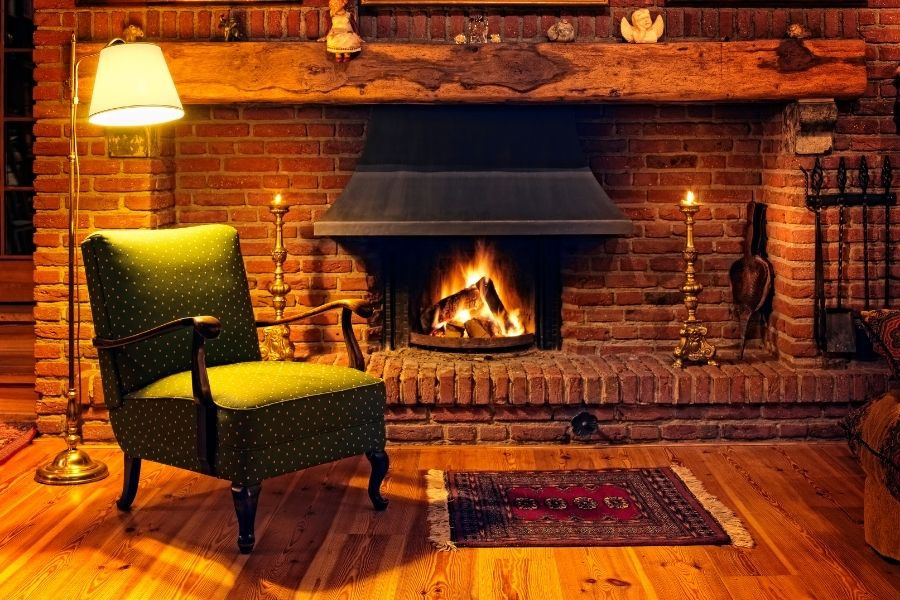 Interesting Facts About Fireplace