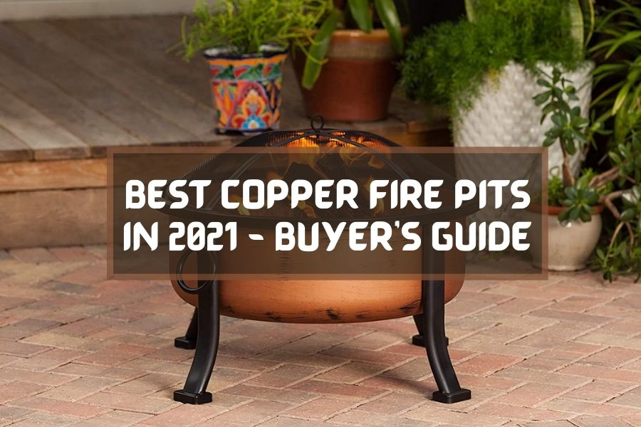 best-copper-fire-pit