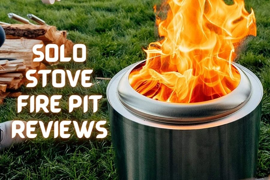solo stove fire pit review