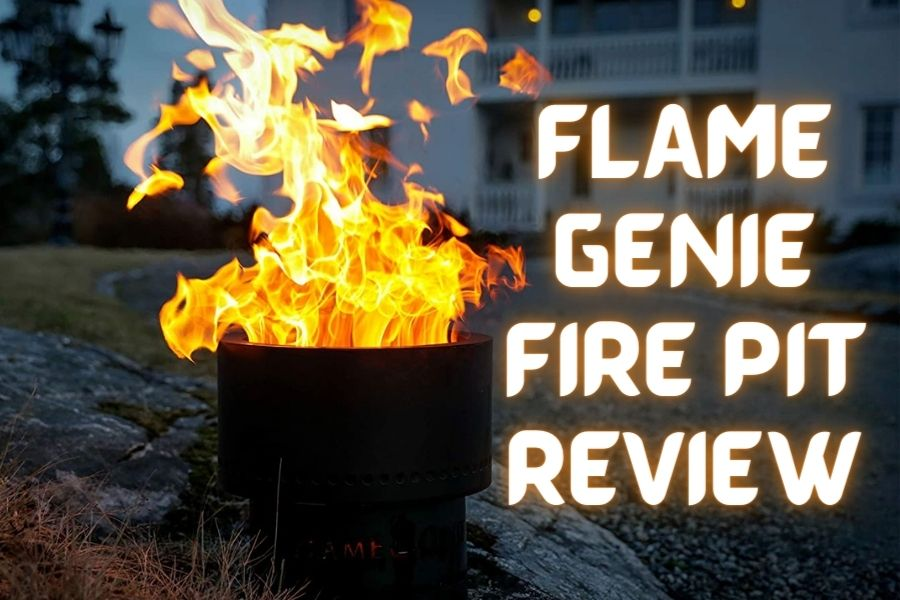 flame genie fire pit review